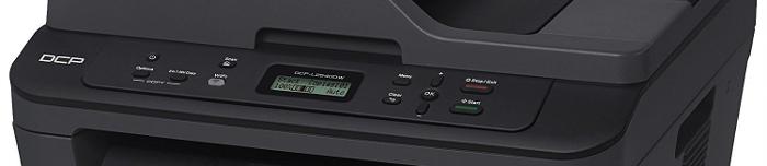 L2550dw Brother Printer Drivers