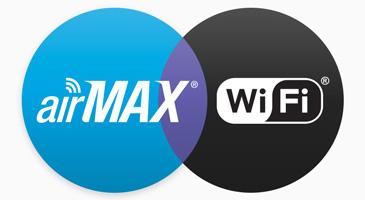 WiFi Conveniente ao Cliente
