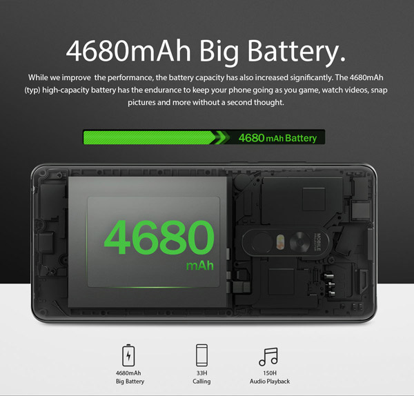 4680mah big battery