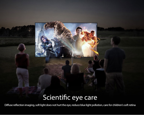 Scientific eye care