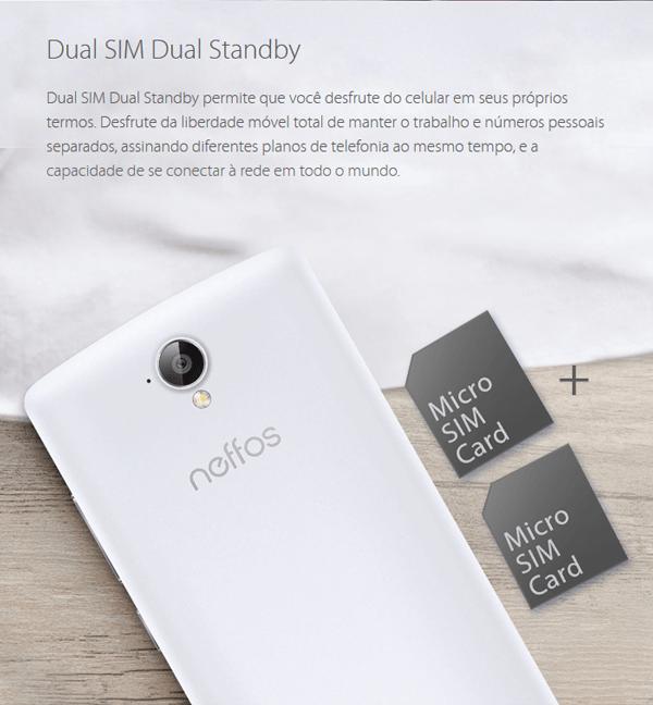Dual SIM Dual Standby