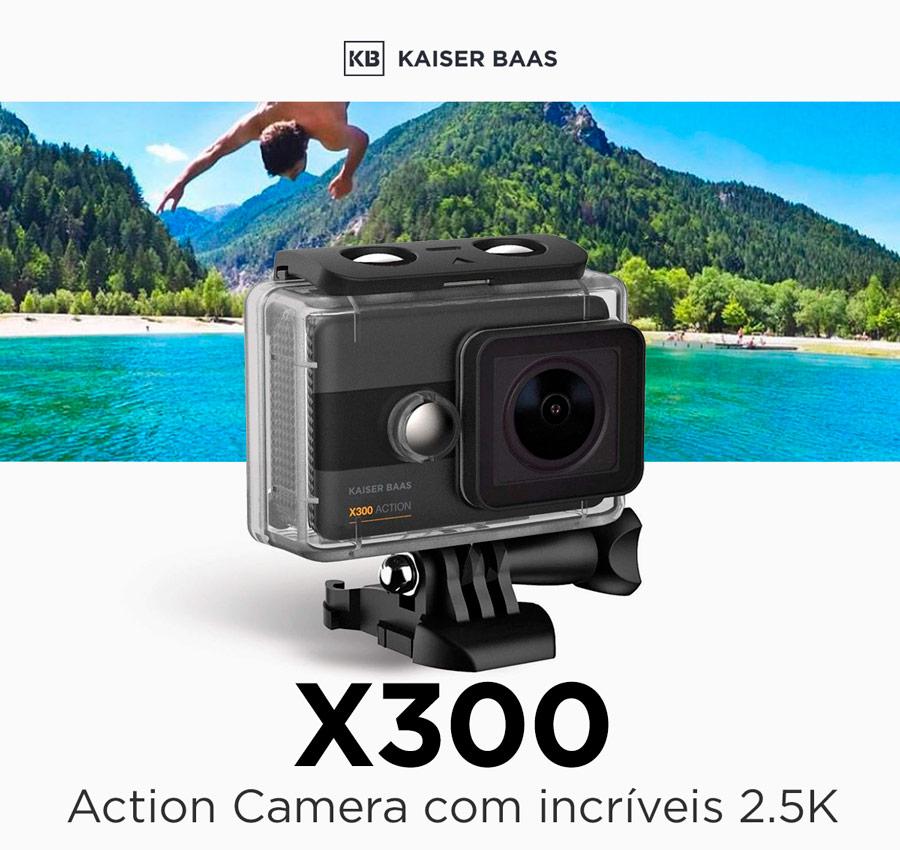 X300 - apresentação
