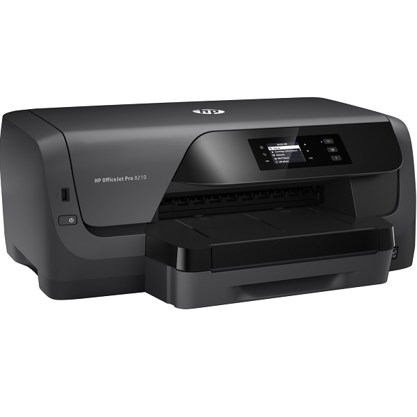 IMP. HP OFFICEJET PRO 8210 WLS (D9L63A) WIFI COLOR 110V