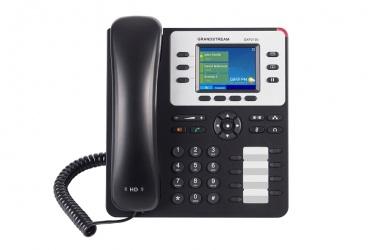 GRANDSTREAM GXP 2130 IP PHONE 3 LINHAS EMPRESARIAL (POE)
