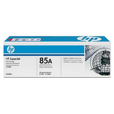 TONER HP CE285A - 1102W-M1210-1212NF-M1130 E M1132