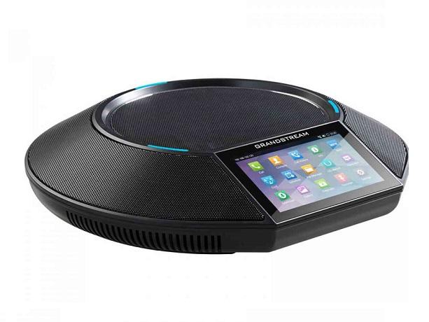 GRANDSTREAM GAC2500 IP PHONE 6 LINHAS PARA CONFERÊNCIAS