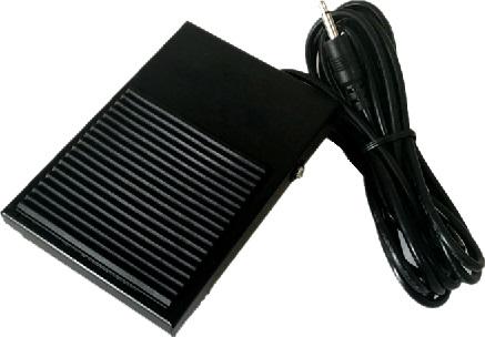 FANVIL TFS-1 PEDAL PARA CALL CENTER