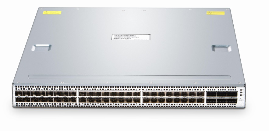 SWITCH N5850-48S6Q (48*10GBE+ 6*40GBE)10G DATACENTER OEM