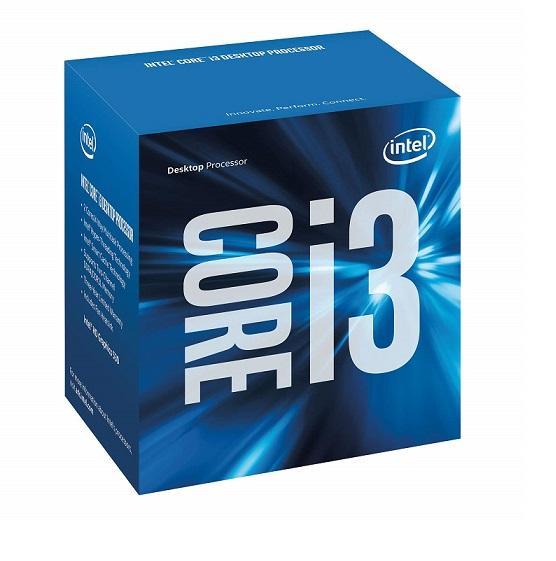 CPU INTEL CORE I3-6320 3.90GHZ 4MB LGA1151 COM COOLER