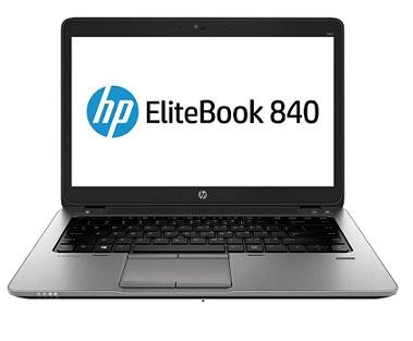 """NTB HP ELITEBOOK 840 G1 I5-4300U 2.9GHZ/8GB/500GB HDD/14""""REF"""