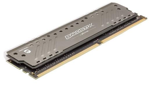 CRUCIAL MEMORIA BALLISTIX TACTICAL TRACER 8GB BLT8G4D30BET4K