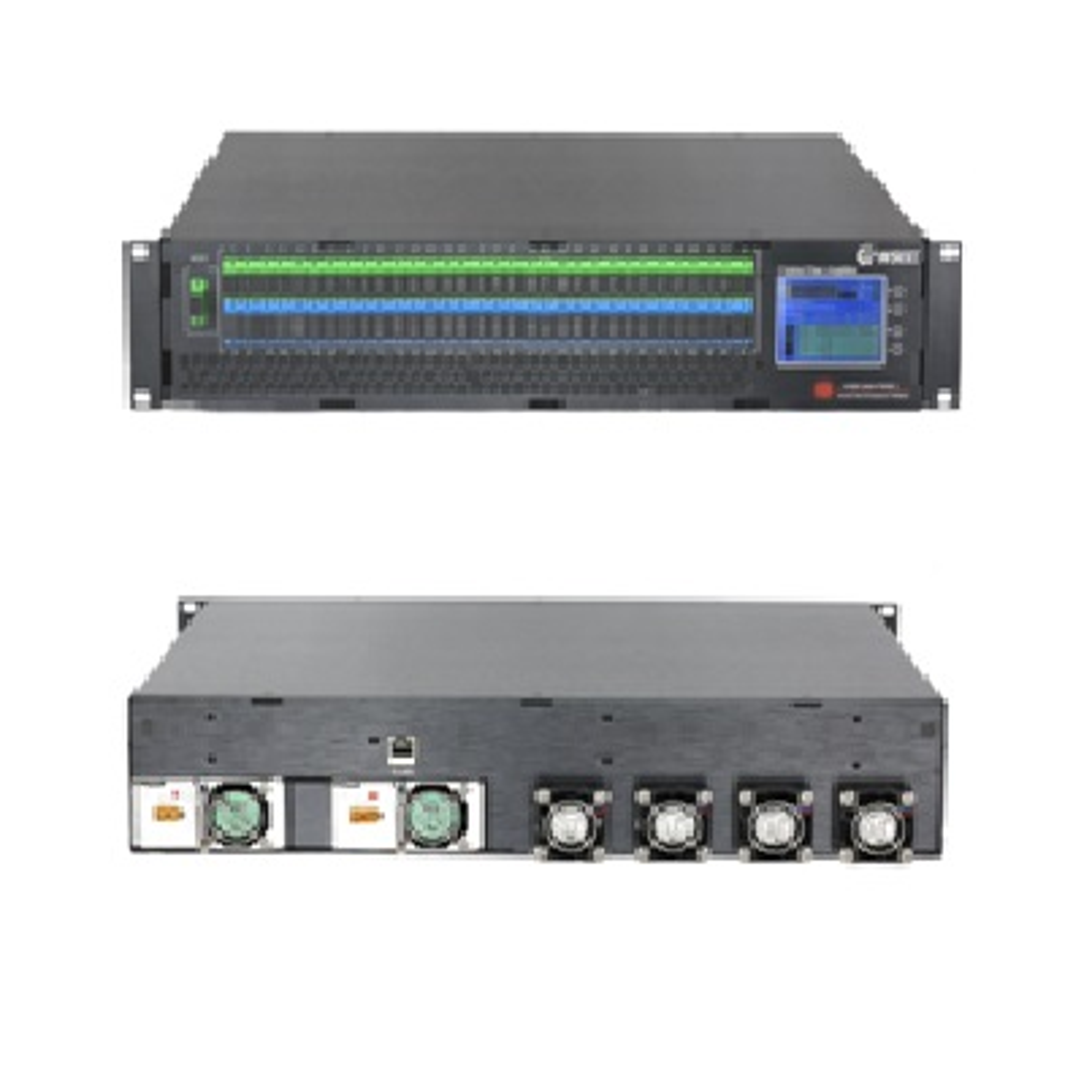 IPTV EDFA 32 PORTAS CATV 50EY32*16+WDM SC/APC-SC/APC 220V