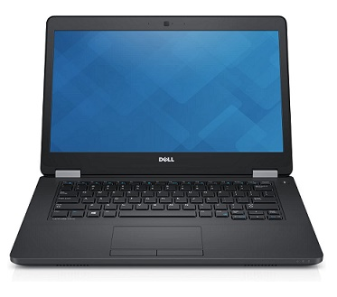 """NTB DELL LATITUDE E5470 I5-6300U/3GHZ/8GB/256GB/W10/14""""REF"""