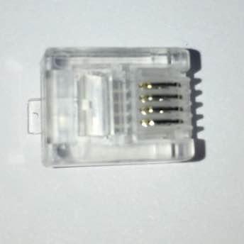 CONECTOR RJ11 MINI