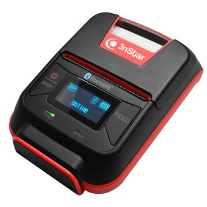 3NSTAR IMP. PPT300BT MINI BT-USB 80MM(MAQUINA DE ETIQUETAR)