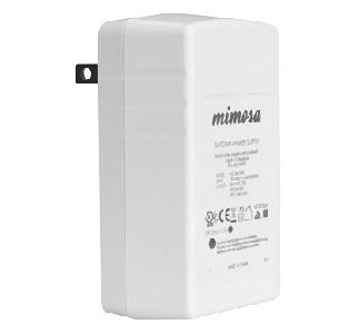 MIMOSA POE 56V GIGABIT POE INJECTOR (C5 C5C CPE RADIOS)