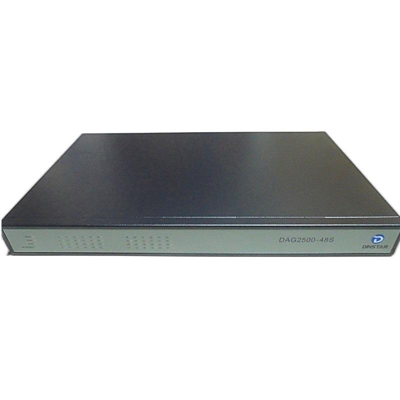 GATEWAY GOIP-48 DAG2500-48S-V221 48 FXS DINSTAR