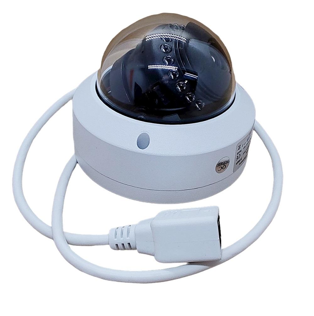 FICO CAMERA IR DOME FC-IP6960HD5 1080P 3.0MP LENTE 6MM