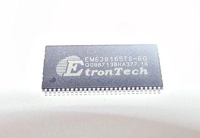 COMPONENTES ETRONTECH EM638165TS-6G