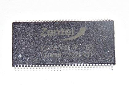COMPONENTES ZENTEL - A3556D40FTP - G5
