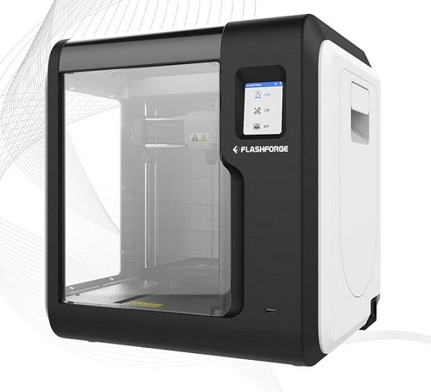 IMPRESSORA 3D FLASHFORGE ADVENTURER 3 - BIVOLT
