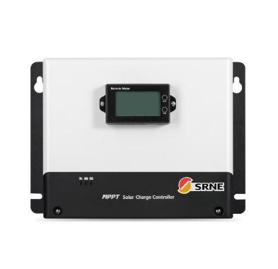 SOLAR MPPT 100A CONTROLADOR 12V/48V SR-MC48100N25