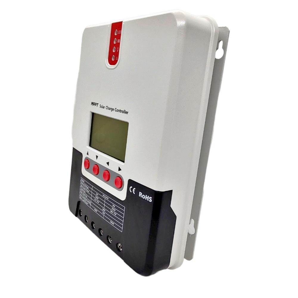 SOLAR MPPT 20A CONTROLADOR 12V/24V RS232 SR-ML2420