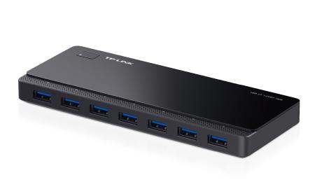 TP-LINK HUB USB 3.0 UH700 7 PORT
