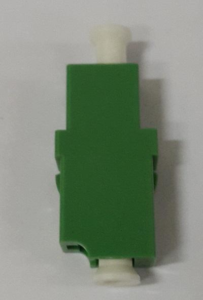 F. ACOPLADOR ADAPTADOR LC-APC SIMPLEX SM JZ-7023