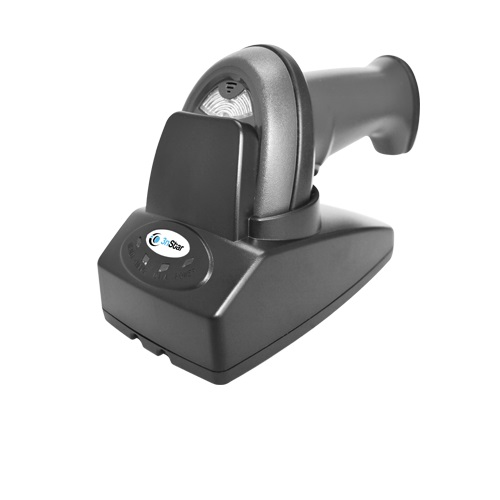 3NSTAR SCANNER POS-SC450 2D WIFI 2.4GHZ PORTATIL RS232 USB
