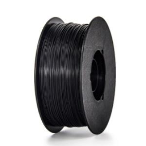 IMPRESSORA 3D FILAMENTO ABS BLACK 1KG
