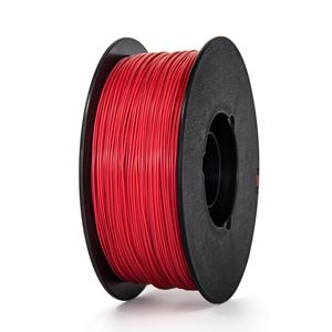 IMPRESSORA 3D FILAMENTO ABS RED 1KG
