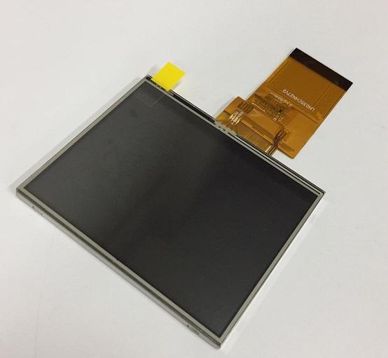 F. ACESS. ORIENTEK MINI T303 TELA LCD