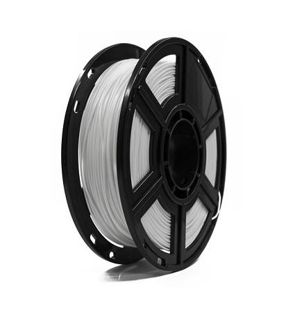 IMPRESSORA 3D FILAMENTO PLA WHITE 0.5KG