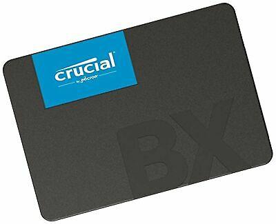 """CRUCIAL HD SSD 1TB BX500 2.5"""" CT1000BX500SSD1"""