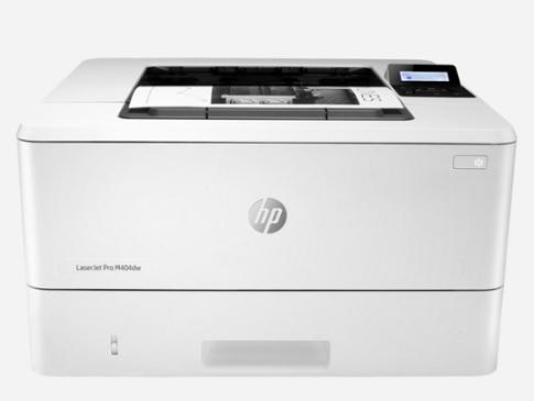 LASER HP PRO M404DW (W1A56A) MONOCROMATICA WIFI 110V
