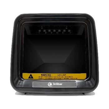 3NSTAR SCANNER POS-SC550 2D USB E RS232 QR CODE