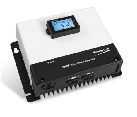 SOLAR MPPT 70A CONTROLADOR 12V/48V SR-MC4870N25