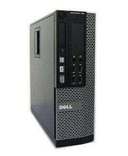 PC DELL OPTIPLEX 9020 MINI I5-4670S 3.1GHZ 4°GEN 8GB 240GB