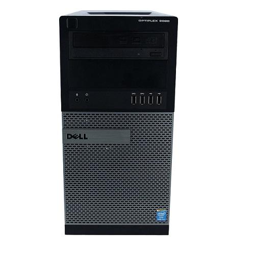 PC DELL OPTIPLEX 9020 I5-4570 3.2GHZ 16GB RAM 240GB SSD