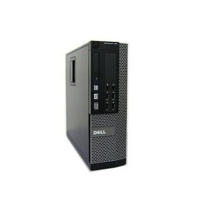 PC DELL OPTIPLEX 9020 MINI I5-4570S 2.9GHZ 4°GEN 8GB 240GB