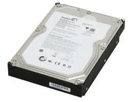 HD 2TB SEAGATE BARRACUDA SATA6 7200RPM 64MB ST2000DM008