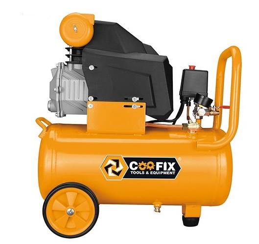 MAQ. COMPRESSOR DE AR 220-240V 50-60HZ 1.5KW 30L CF-AC006