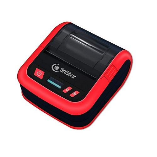 """3NSTAR IMP. PPT305BT PORTÁTIL BT/USB 80MM 3""""(MAQUINA DE ETIQ"""