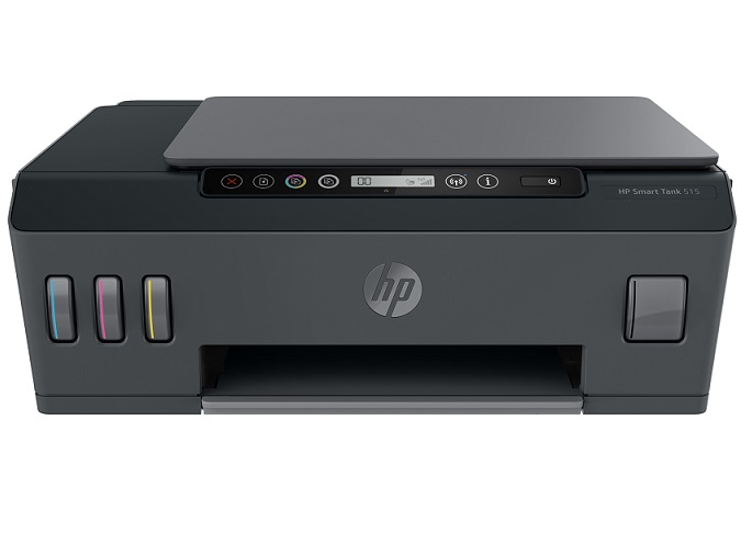 IMP. HP SMART TANK ST515 (1TJ09A) WIFI MULTIFUN COLOR BIVOLT