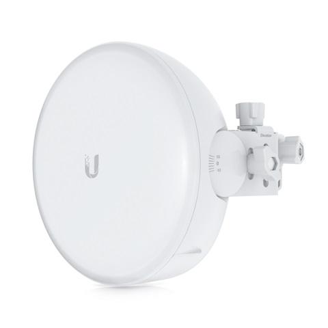 UBNT GBE-PLUS AIRMAX RADIO GIGABEAM 60GHZ 35DBI 1.5GBPS 1.5K