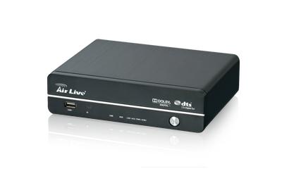 REPRODUTOR MULTIMIDIA AIRMEDIA 350H 1080P USB AIR LIVE