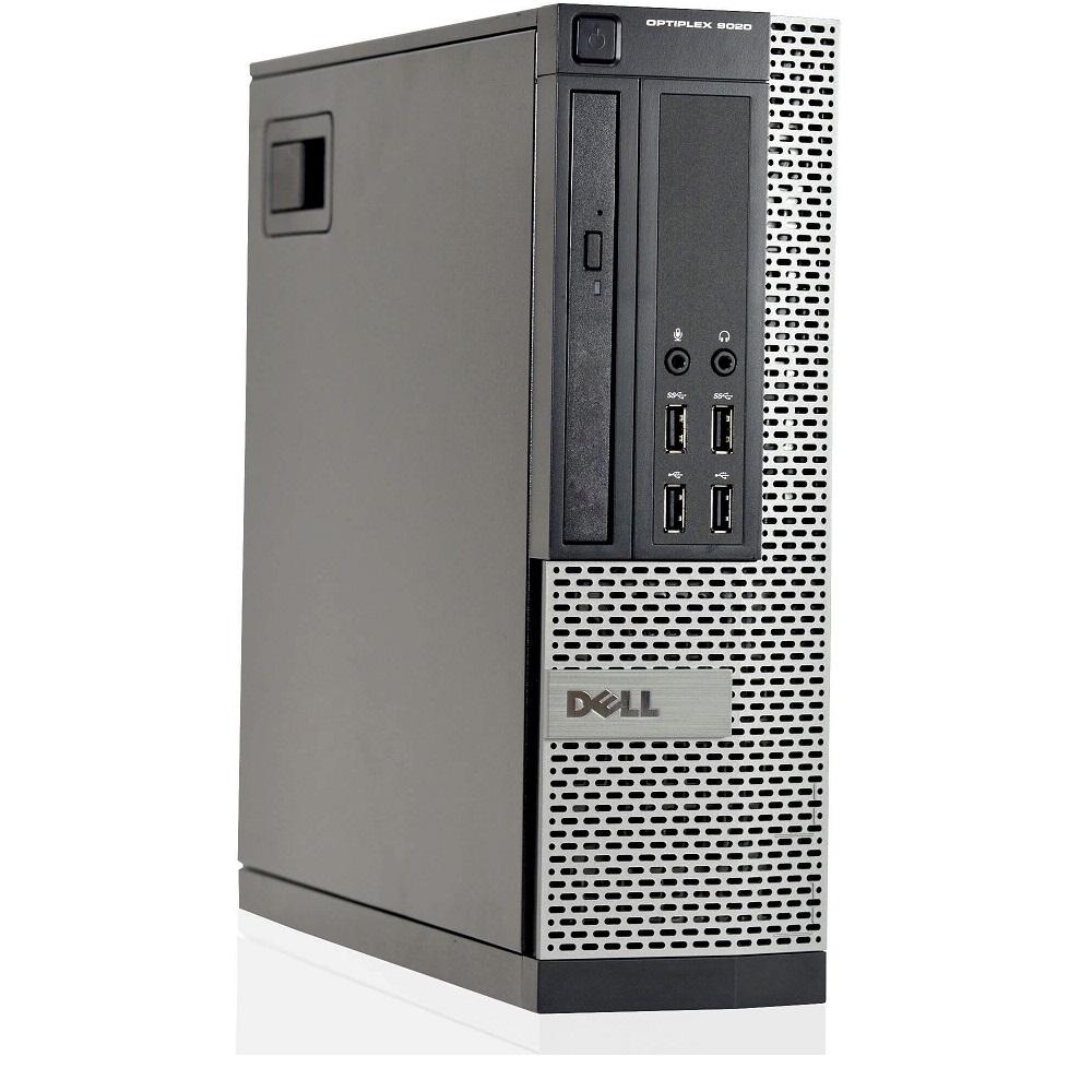 PC DELL OPTIPLEX 9020 MINI I5-4570S 2.9GHZ 16GB 256GB SSD