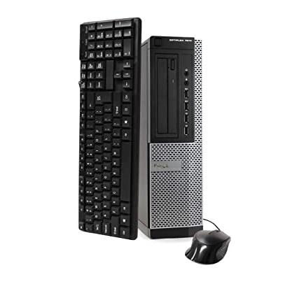 PC DELL OPTIPLEX 7010 I5-3470 3.2GHZ 16GB 3TB HDD DVD W10