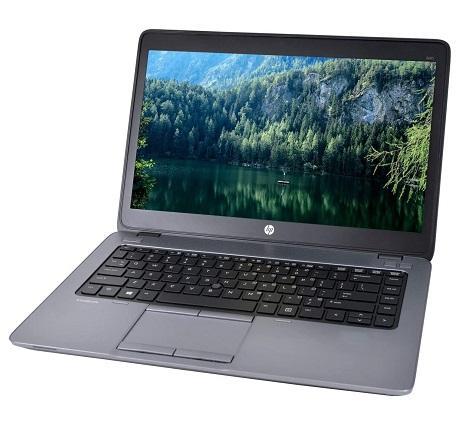 """NTB HP ELITEBOOK 840 G2 I5-5300U/2.3GHZ/16GB/256GB/W10 14""""RE"""